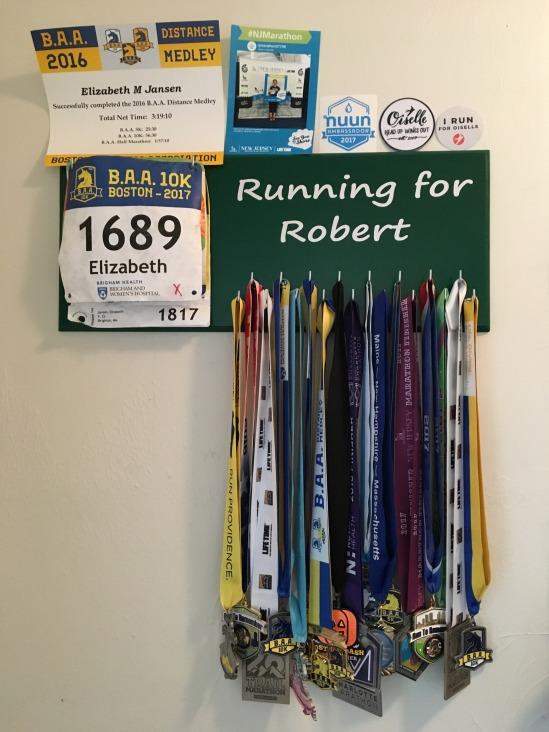 medal rack 2